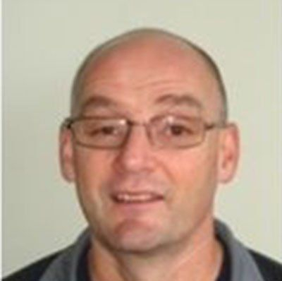 Grant Macgregor of Tracgrip Hydraulics & Equipment Ltd. in New Zealand