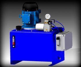 hydraulics equipment