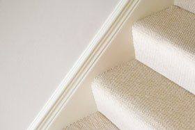 Carpets - Perth, Perthshire - Bryan Steele Carpets - Stair carpet