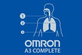 omron A3 complete