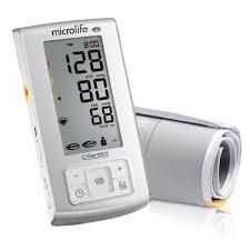 dispositivo misuratore della pressione arteriosa