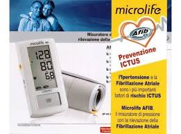 AFIB EASY- dispositivo per la prevenzione degli ictus