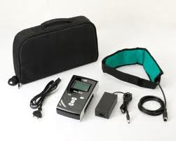 fascia elastica alimentatore borsa e manuale d`uso