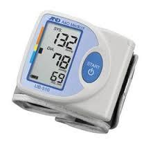 misuratore AND WRIST da polso