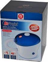 confezione aerosol a marchio PIC Air Project