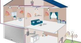 antifurto per casa, sistemi antintrusione, impianti allarme