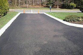 Driveway specialists
