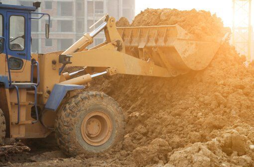 excavation service Pecos, TX