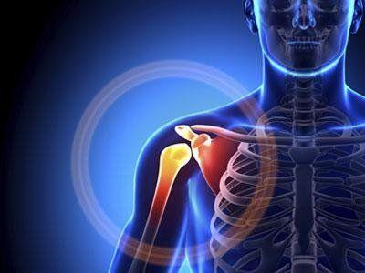 ortopedia spalla