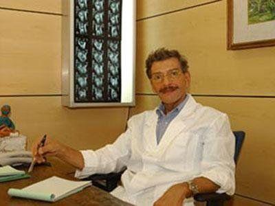 dottor maurizio magnani