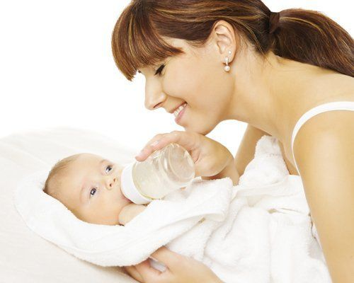 prodotto per neonati