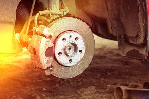 3 Common Air Brake Problems