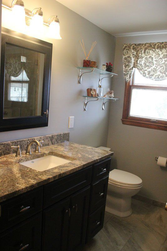 Bathroom Remodeling Services In Feasterville PA Weilers - Bathroom remodeling bucks county pa