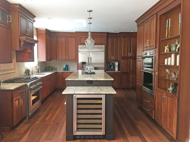 As Well The Kitchen Cabinets Hardware Countertops Sinks And Faucets Of Course This Cost Also Includes Installation Your Beautiful New