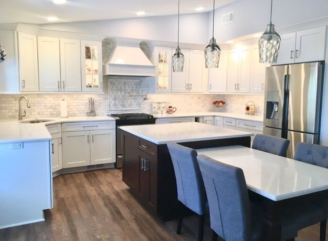 Kitchen & Bath Cabinets in Feasterville PA | Weiler\'s