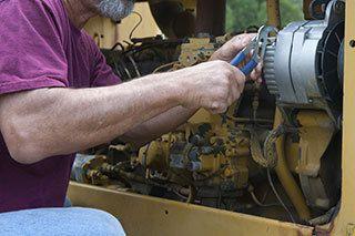 Drive Train Repair Odessa TX
