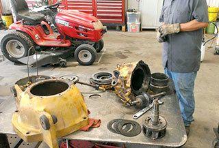 Oil Field Truck Repair Odessa TX
