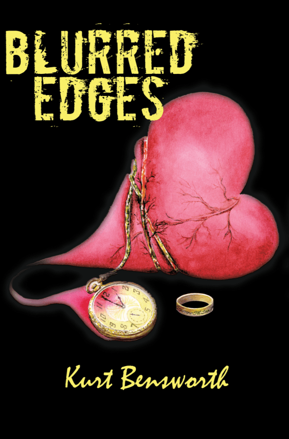 Blurred Edges by Kurt Bensworth