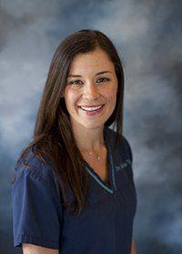 Dr. Melissa Tom - Metairie Dental Centre