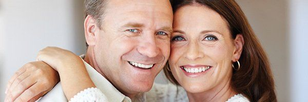 Metairie Dental Care - Restorative Dental Care