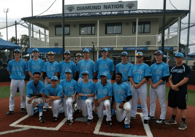 Full Count Baseball & Softball Academy | Middlesex, NJ | Teams