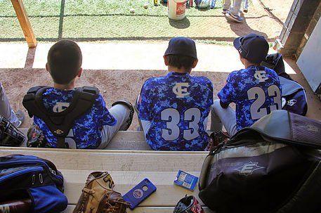 Full Count Baseball & Softball Academy