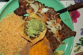 Mexican Restaurant Puyallup Wa San Blas Mexican Restaurant