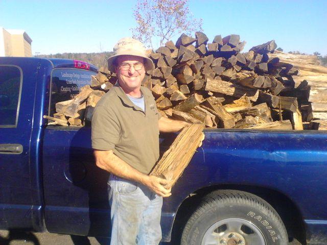 Firewood Augusta GA Bill Harley Company
