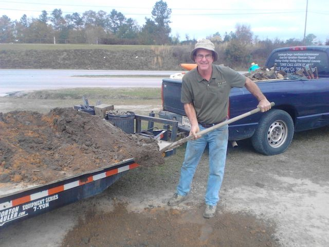 Topsoil for sale augusta ga bill harley company for Soil for sale