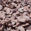 Burgundy Stone