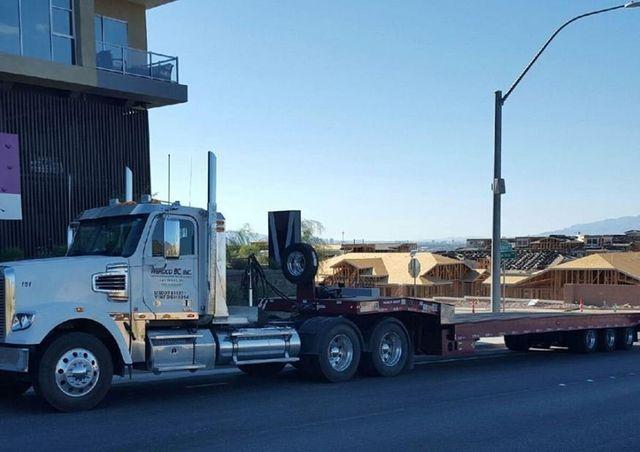 haul truck driver jobs bc