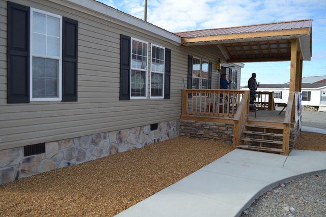 Mobile Home Underpinning Chattanooga Tn Stone Veneer Siding