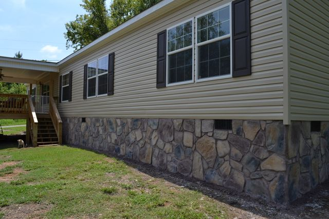 Mobile Home Underpinning Chattanooga Tn Tn Stone Stucco