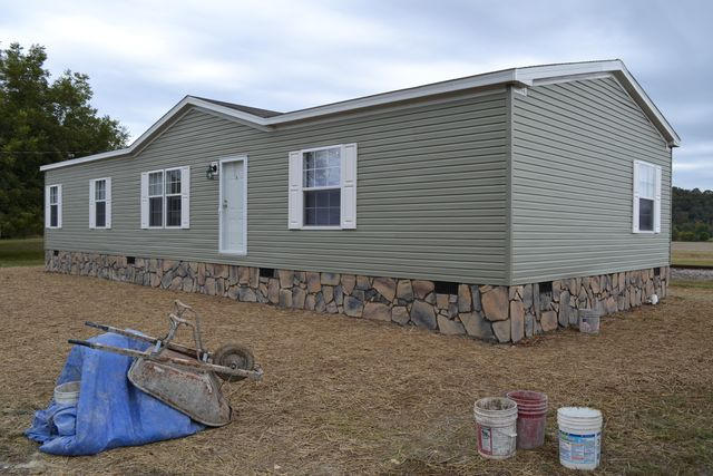 Mobile Home Underpinning Chattanooga Tn Stone Veneer Siding