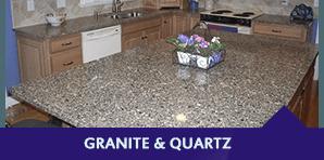 Granite And Quartz Countertops Powhatan Va