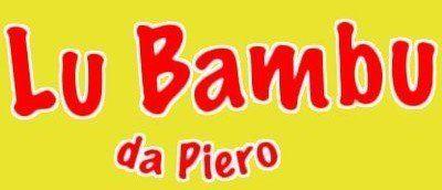 Lu Bambu da Piero logo