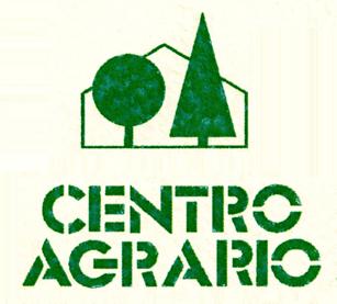 CENTRO AGRARIO - LOGO