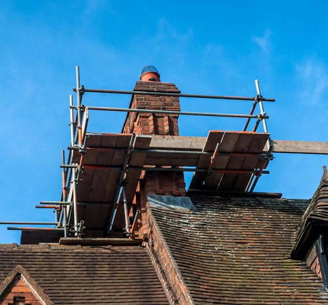 Chimney Services Silver Spring Md Ac Chimney Cleaning