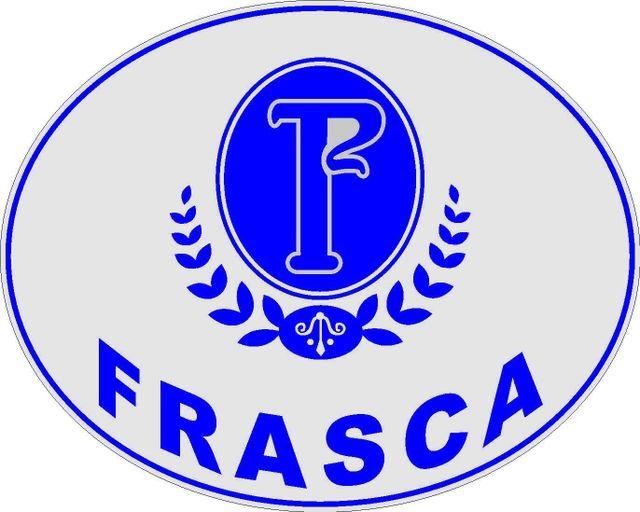 Agenzia Funebre Frasca - Logo