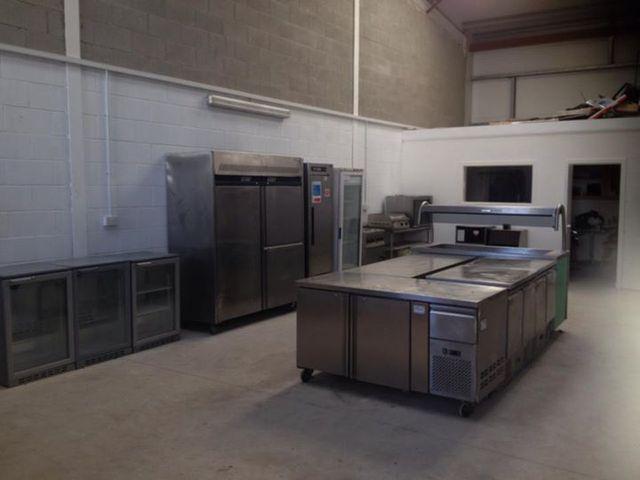 Quality catering equipment repairs
