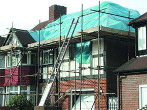Property Services - South London - Streatham - Brixton - Dulwich - Clapham - Tooting - A Reid Property Maintenance- Building Maintenance