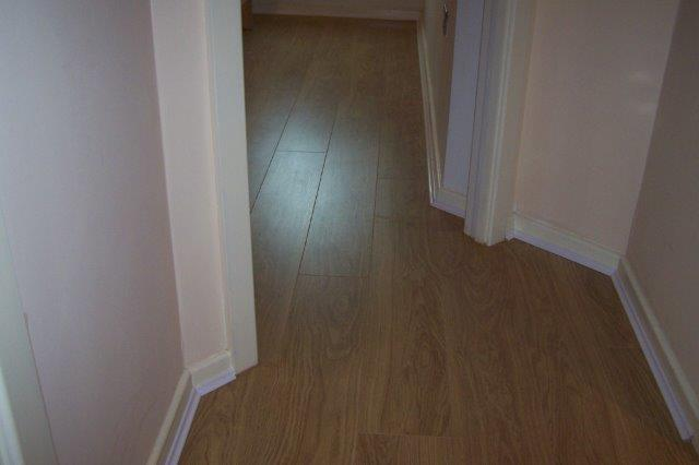 Floor Restoration In Newcastle Upon Tyne