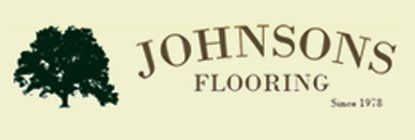 Johnson's Flooring logo