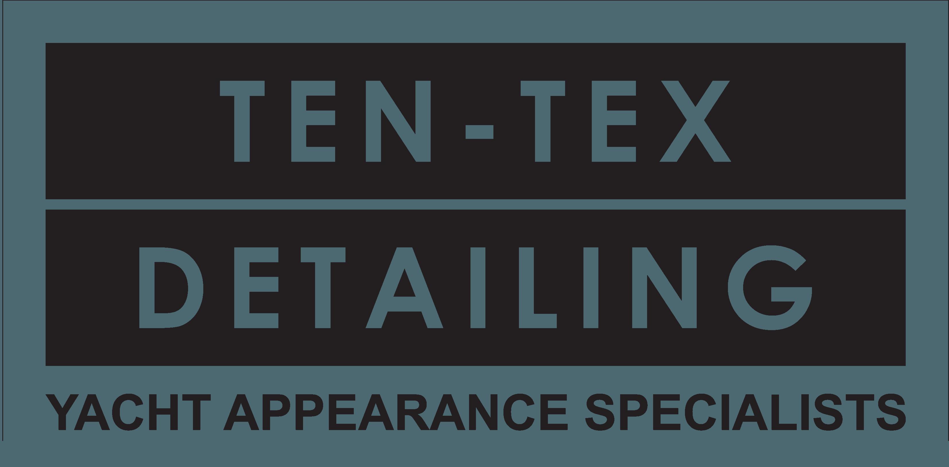 Ten - Tex Detailing