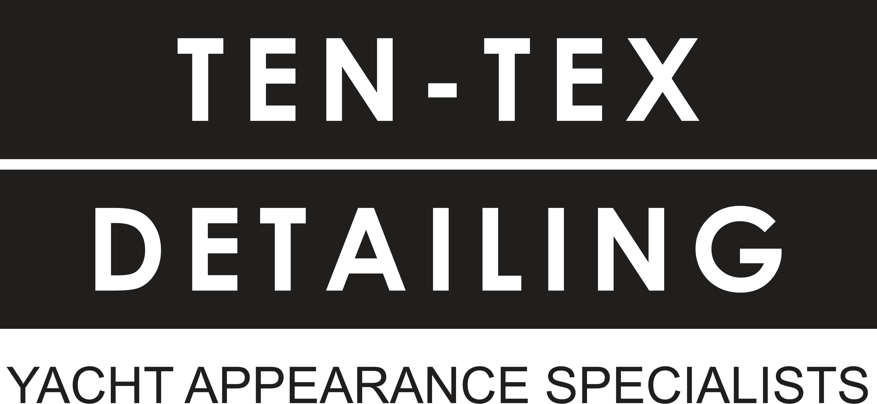 Ten-Tex Detailing Yacht Appearance Specialist
