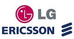 LG Ericson logo