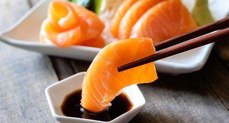 ristorante di sushi a Porto Sant'Elpidio