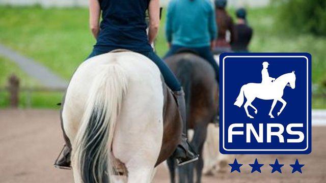 EEPM is een viersterren FNRS-manege in Eindhoven