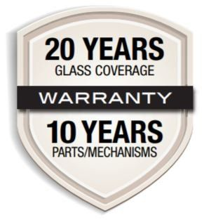 Wood Window Warranty
