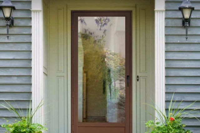 Storm Door & Window Warranty